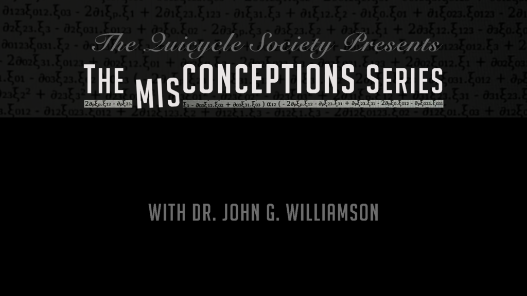 4. MISCONCEPTIONS SERIES