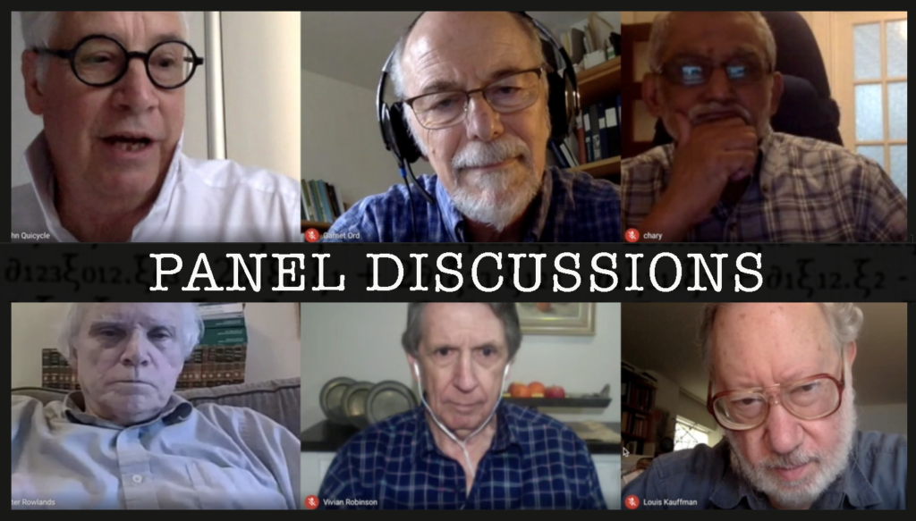 3. PANEL DISCUSSIONS