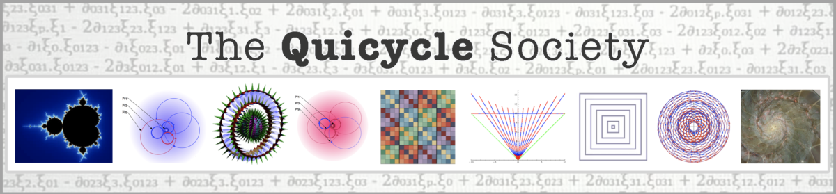 Quicycle Society