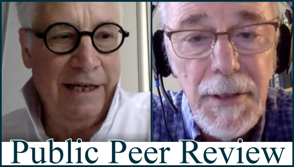 8. PEER REVIEW